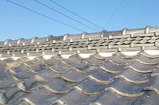 防水屋根イメージ