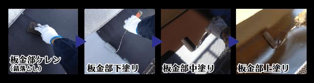 塗装工程画像3