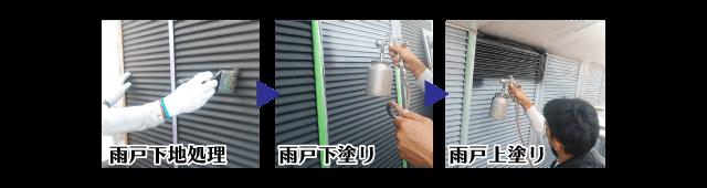 塗装工程画像5
